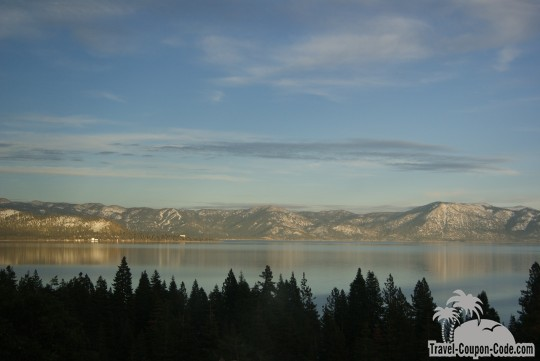 North Lake Tahoe Picture