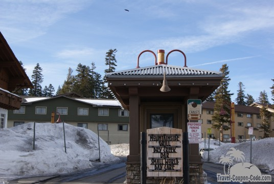 Mammonth Mountain Inn Picture