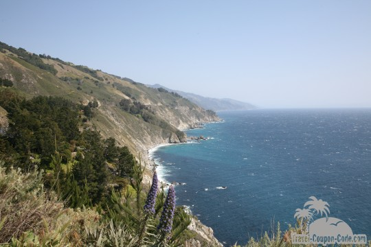 Northern California Big Sur Beachfront