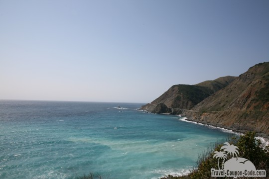 Northern California Big Sur Photos