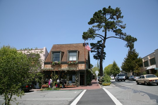 Carmel By The Sea Pictures