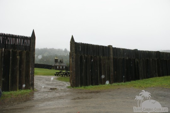 Fort Ross Picture