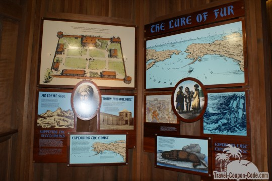 Fort Ross Pictures