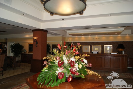 The Inn at Spanish Bay Guest Services
