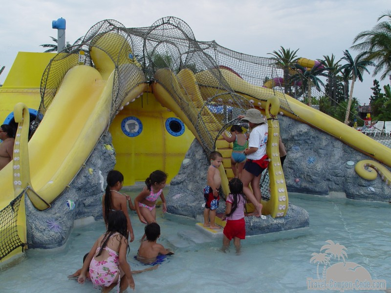 Southern California Knotts Soak City Water Park Pictures