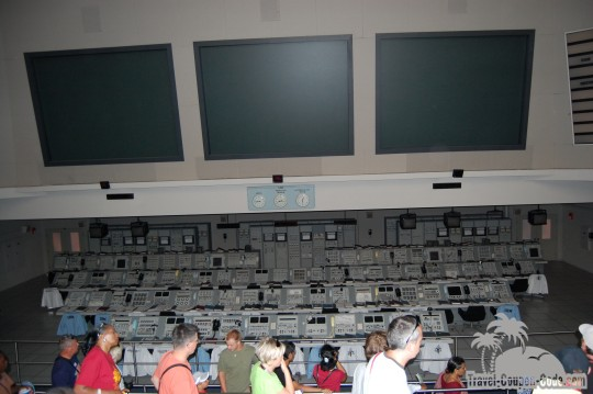 NASA Kennedy Space Center Picture