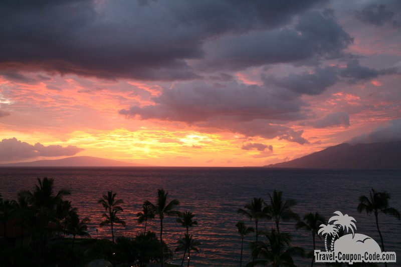 Wailea Four Seasons Resort Pictures