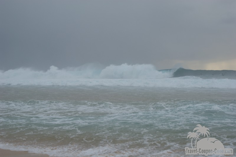 Oahu North Shore Pictures