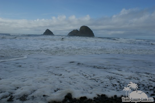 Oregon Oceanside Pictures